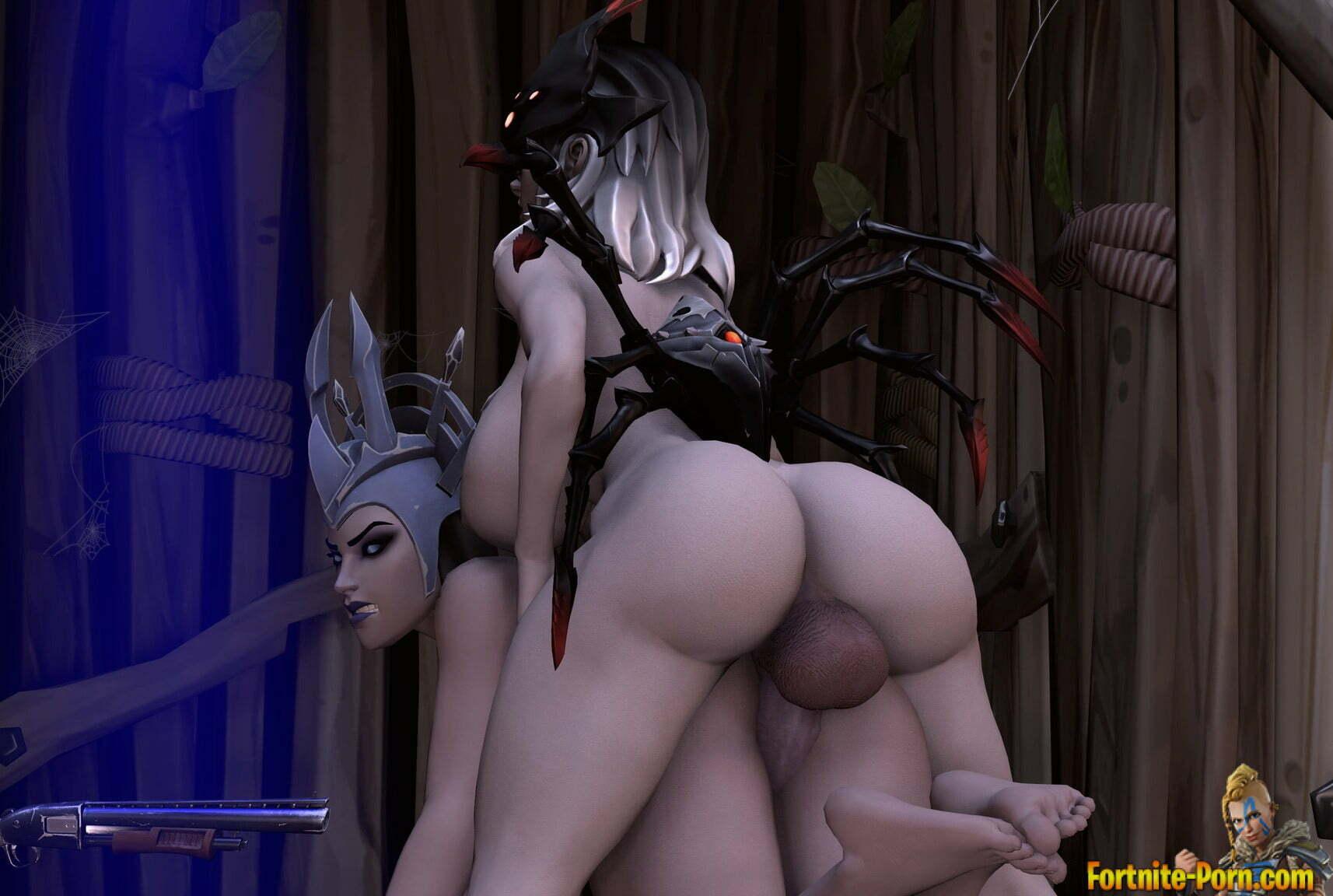 oblivion futa porn futa arachne fucking ice queen jpeg 1714x1152 - oblivion fortnite porn