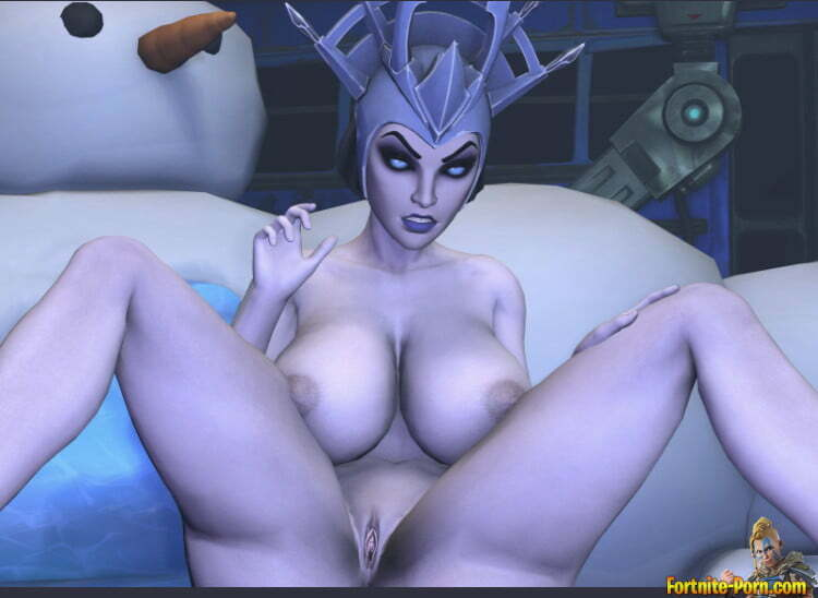 dick deep in the ass