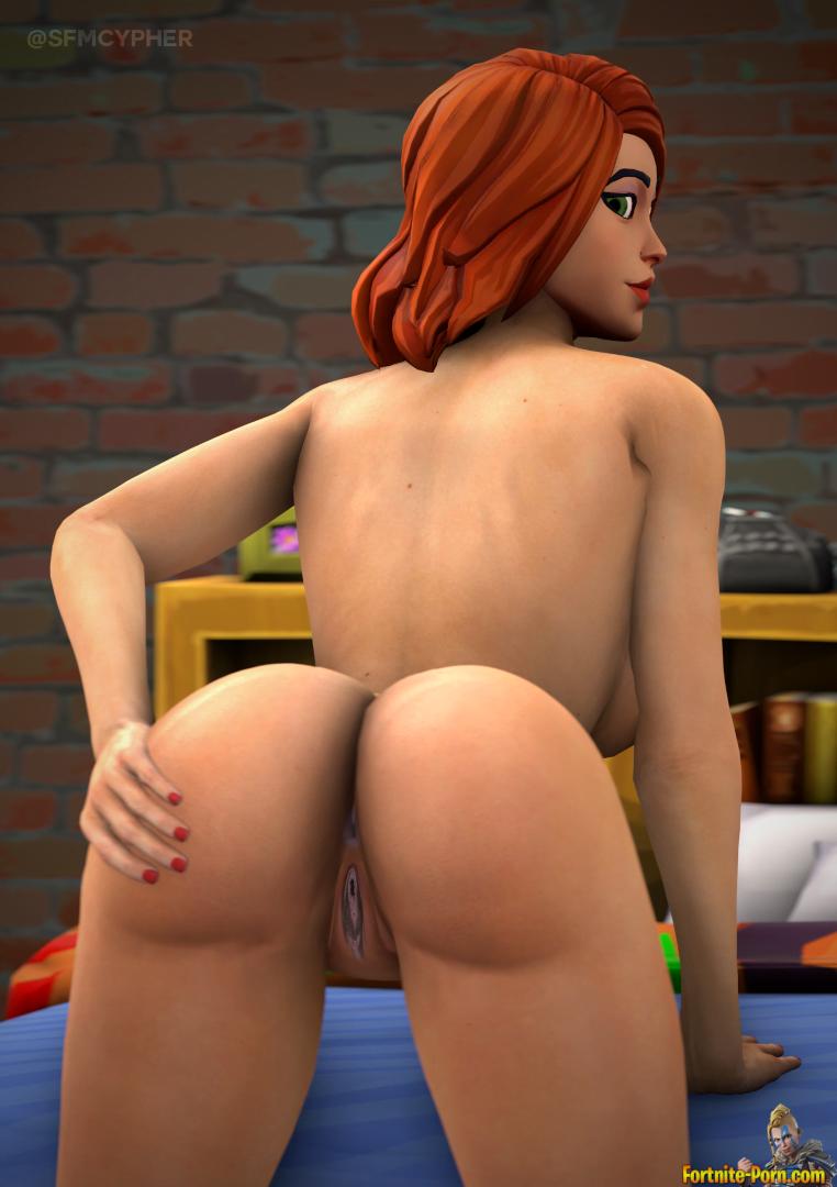 Widow porn