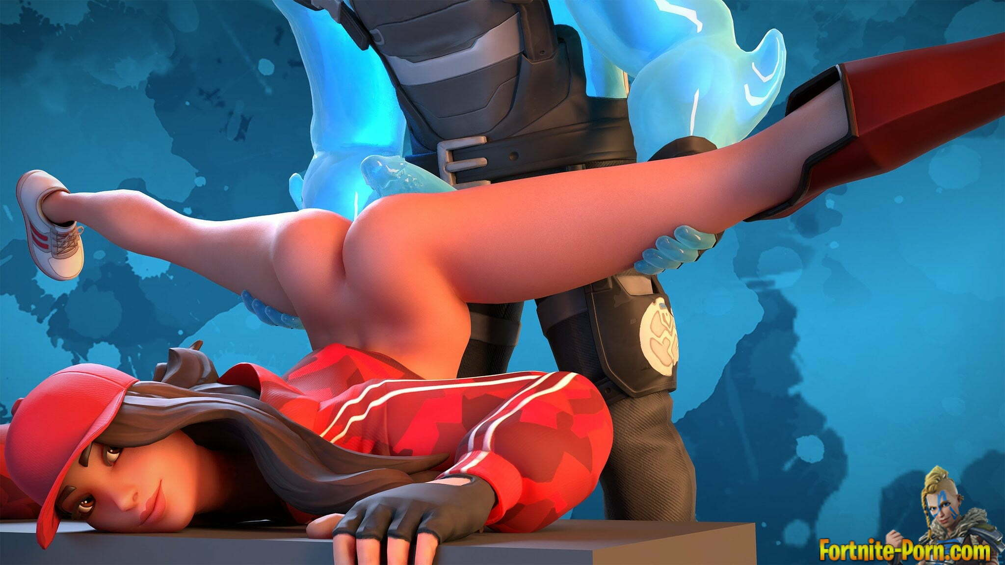 Fortnite Porn Images rippley and ruby • fortnite porn